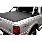 Lona Estruc Aluminio Cobertor Ford Ranger 96/11 Cab Doble C/