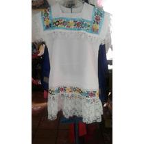 Vestuario De Yucatán (sarga) Envio Gratis
