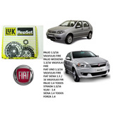 Kit De Clutch (croche) Fiat Palio Siena Uno Fire 1.3 Y 1.4