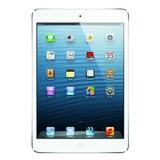 Ipad Mini Fd531ll / A 16 Gb, Wi-fi, (blanco / Plata) (reaco