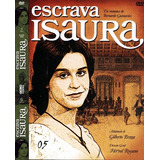 Dvds Escrava Isaura Lucelia Santos 1976 Novela Frete Grátis