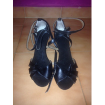 Sandalias Para Bailar Salsa Casino Y Bachata