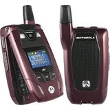 Nextel I880 Bordo Rojo Libre Usado Camara Video Libre Mp3 7p