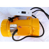 Vibrador Para Poste De Concreto - Carrapato 500w 220v