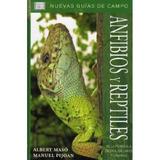 Anfibios Y Reptiles Pen.iberica Bal.y Can. (gui Envío Gratis