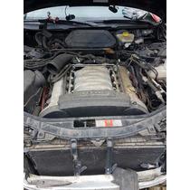 Caja De Velocidades Automatica Para Audi A 8 Motor 4.2 Lts