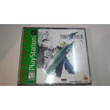 Final Fantasy 7 Ps1