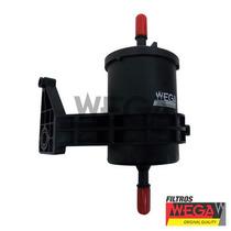 Filtro Combustivel Ford Ranger 2.5 16v Flex 2012