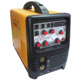 Soldadora Inverter Hugong Tig Ac/dc 200 Amp. P/aluminio
