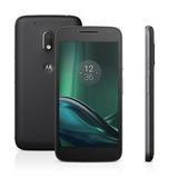 Motorola Moto G4 Play Xt-1601 16gb - Dual - 4g - 2gb Ram