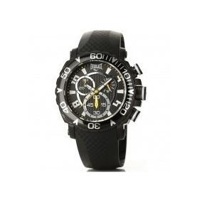 Relógio Everlast Cronógrafo E183 Original