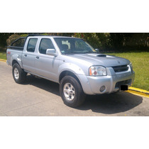 Nissan Frontier Xe 4x4 2.8 Tdi Motor Mwm Impecable!!