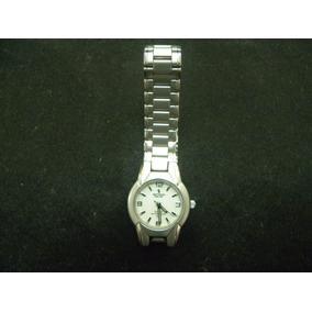 Relógio Seculus Feminino Quartz Novo...barato