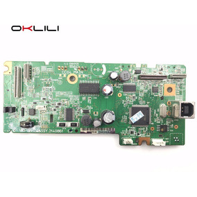 Placa Lógica Para Impressora Epson L210 Bulk