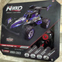 Nikko Turbo Panther X2 Recargable Todo Terreno 1:10 20 Km/h