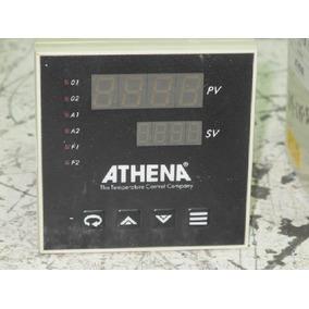 Control De Temperatura Athena Pirometro