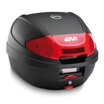 Baul Givi E300 30 Litros. Moto Delta Tigre