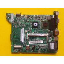 Tarjeta Madre Motherboard Acer Zg5 Intel Falla De Video