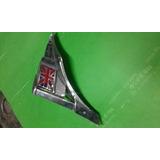 Emblema Mascota Ornamento De Austin De Frente Impecable