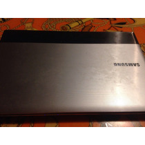 Notebook Samsung Np300e5a 4gb Ram 500 Gb Disco 15,6