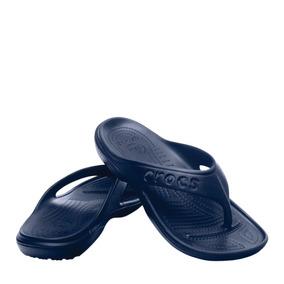 Chinelo Crocs Flip Baya Original