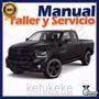 Taller Y Reparacion Dodge Ram 2003-2008