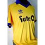 Camiseta Boca Juniors Retro Fate O