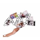 Mural Foto Porta Retrato Recado Clips Muito Transado! Lindo!