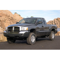 Suspension Leveling Lift Kit Para Dodge Dakota