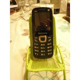 Vendo Celular Samsung Gt-e 3300l