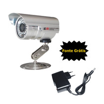 Câmera Monitoramento Prova D