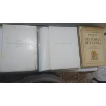 Manual De Historia De España Pedro Aguado Bleye Espasa Calpe
