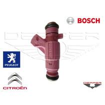 Bico Injetor Citroen C3 Peugeot 206 207 1.4 8v 0280156295