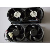 Ventilador Pc Delta, Xbox 360 Fat, Extractor 12 Volts