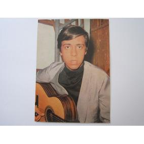 Foto Cartão Anos 60 - J. Carlos Capinam