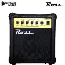 Amplificador P/ Guitarra Electrica Ross 10g 10 Watts Nuevo