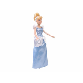 Muñeca Disney Collection Cenicienta Barbie