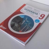 Livro Geografia Espaço E Vivência 9 Ano Atual Editora
