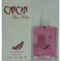 Perfume Can Can Paris Hilton 60ml. Somos Tienda