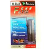 Filtro De Agua 450 Litros/hora Efecto Lluvia Rs-082 En Lanus