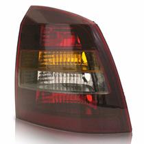 Lanterna Traseira Astra Sedan 98 99 2000 2001 2002 Fume