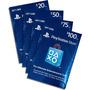 Tarjeta Psn Card 20 Dolares - Juegos, Peliculas , Dlc Y Mas!