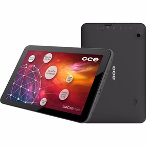Tablet Cce Motion Tr72 Android 4.2 7