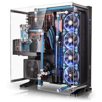 Gabinete Core P5 Com Riser Cable Usb 3.0 Thermaltake