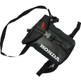 Piernera Modelo Honda A Prueba De Agua Envio Gratis!!