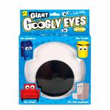 ¡ Divertidos Googly Eyes Gigantes X2u Decora Obj Big Ojos !!