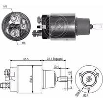 Automatico Partida Motor Arranque S10 Sprinter F1000 Zm 975