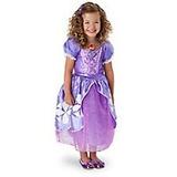 Disney Store Disfraz Princesa Sofia Original Levhe Importado