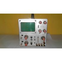 Osciloscópio Telequipment 1970