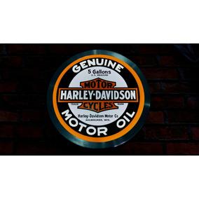Luminoso Harley Davidson Bar 31cm